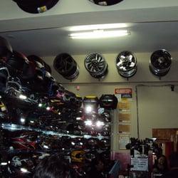 Centauro Moto Peças e Acessórios, Barbacena - PR