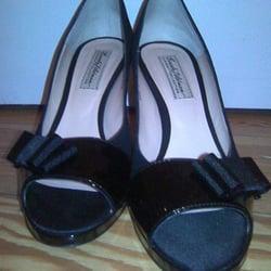 Hammer-Peeptoes aus der Schuhschachtel