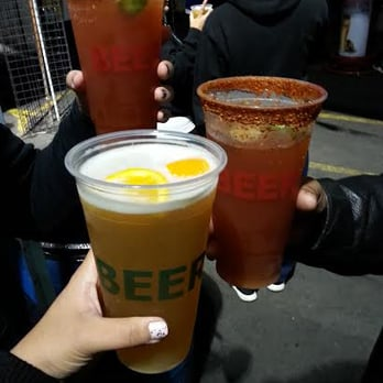 santa fe springs swap meet michelada mix