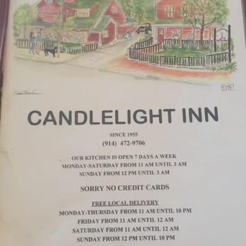 Candlelight Inn 245 Photos Amp 531 Reviews Chicken Wings