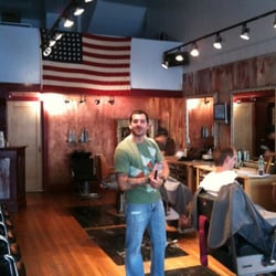 Comb A Barber Shop - Barbers - Montclair, NJ - Reviews - Photos - Yelp