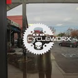 LTD Cycleworx logo
