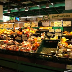 Fresh fruit and veg!