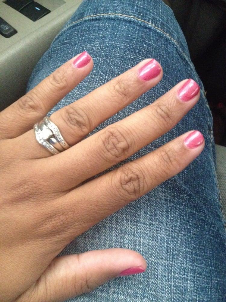& Spa - Allen, TX, United States. Best Gel Manicure I