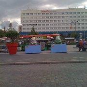 InterCityHotel, Schwerin, Mecklenburg-Vorpommern