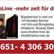 FineLine - mehr Zeit für dich, Trier, Rheinland-Pfalz