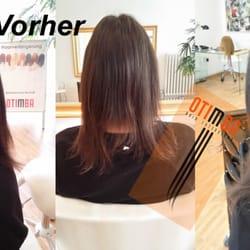 Auch dünne Haare lassen sich Verlängern…