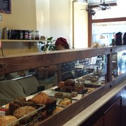 Naidre's Cafe & Bakery - Lovely, wide selection on the menu! - Brooklyn, NY, Vereinigte Staaten