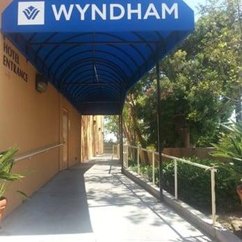 Wyndham Anaheim Garden Grove 57 Photos Hotels Garden
