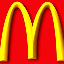 McDonald's Restaurant Heinz Straeten, Emden, Niedersachsen