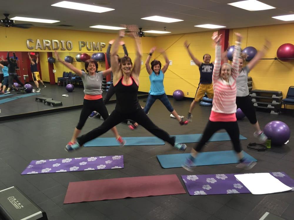 Bodytech - Gyms - Canonsburg, PA - Photos - Yelp