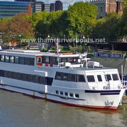 Thames Princess Vessels can accommodate from 60-230 guests .