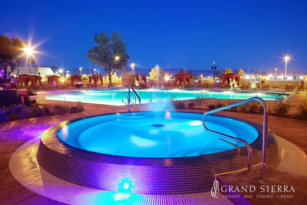 Grand sierra resort and casino 934 photos casinos - Grand menseng hotel swimming pool ...