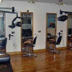 Re'Voil Hair & Beauty, Salford, Greater Manchester, UK