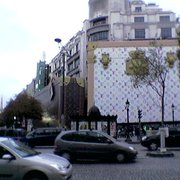 Espace Culturel Louis Vuitton, Paris, France