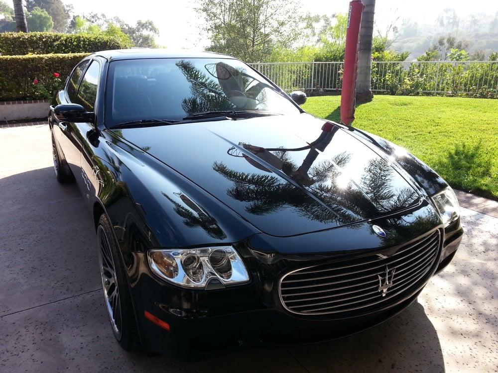 Diamond Auto Spa Car Wash