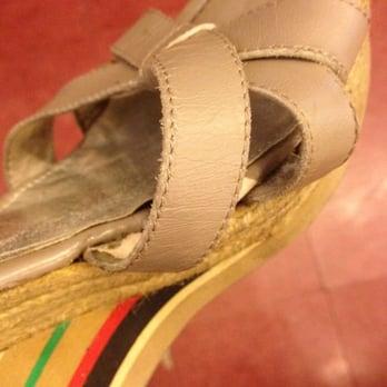 Nob Hill Shoe Repair Hours