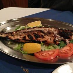 Athena restaurant 25 photos mediterranean restaurants for Athena mediterranean cuisine ny