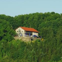 Enzianhütte, Hilders, Hessen