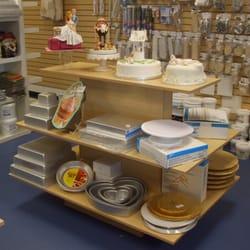 Cake Decorating Equipment Usa : Cake Art - Miami, FL, USA Yelp