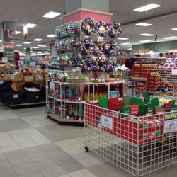 Christmas Tree Shop Paramus Nj