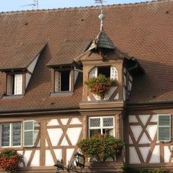 Musée du mémorial des combats de la poche de Colmar, Turckheim, Haut-Rhin