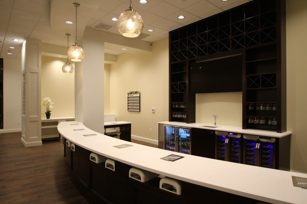 photos for paris nail bar yelp. Black Bedroom Furniture Sets. Home Design Ideas