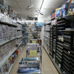 You can get gas, electric, propeller planes, and more, when you shop at West Central Hobbies LLC. To find out what we have in stock, call