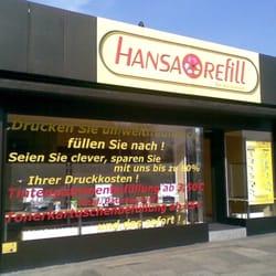 Hansa-Refill, Bremen