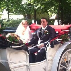 ...und ein glückliches Ehepaar..
