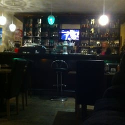 Restaurante Rimini, Berlin