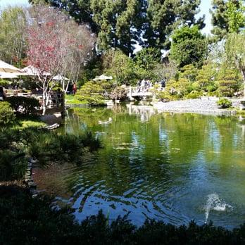 Earl Burns Miller Japanese Garden 707 Photos Venues Event Spaces Long Beach Ca