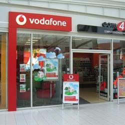 Vodafone-Shop Rostock-Warnowpark, Rostock, Mecklenburg-Vorpommern