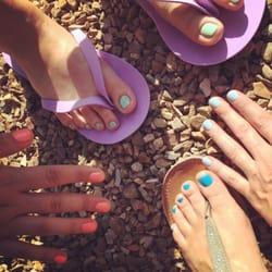 Nails 2 GoGo - Tucson, AZ, United States. Gel fingernails and regular