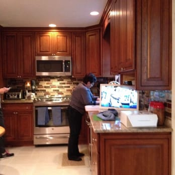 Consumers Kitchens Baths 24 Photos Kitchen Bath 258 Commack Rd Commack Ny Reviews