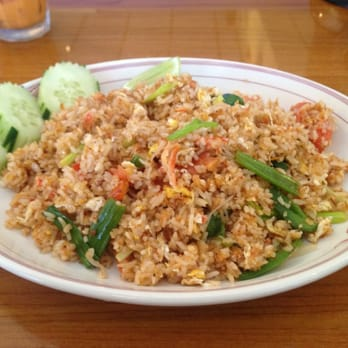 Pailin thai cuisine thai hollywood los angeles ca for Authentic thai cuisine los angeles
