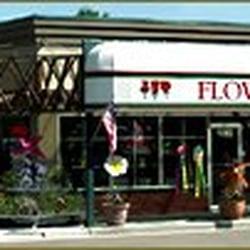 Flowerama logo