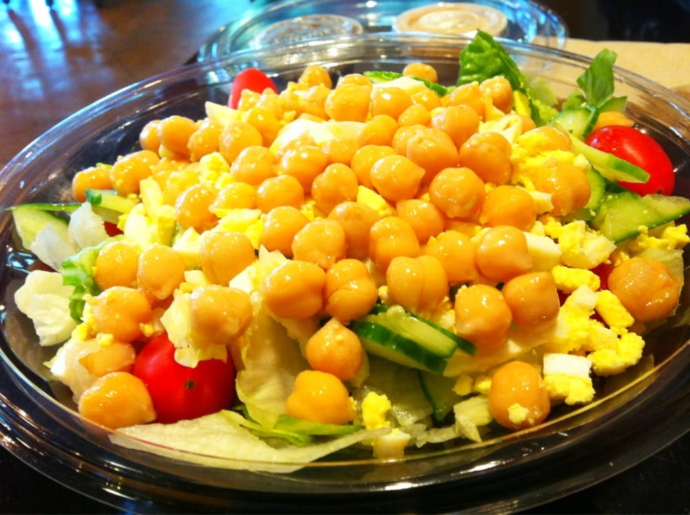 salad with red onion beet tomato chickpea salad cherry tomatoes red ...
