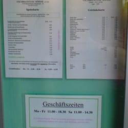 Fischbratküche Höpker, Bremerhaven, Bremen, Germany