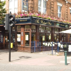 The Walnut Tree, London, UK
