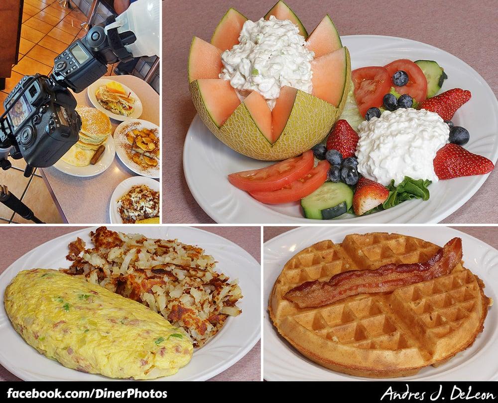 Breakfast Restaurants In South Holland Il