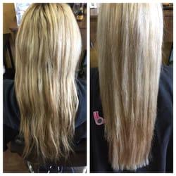 Hair Extensions In Newport Beach 10