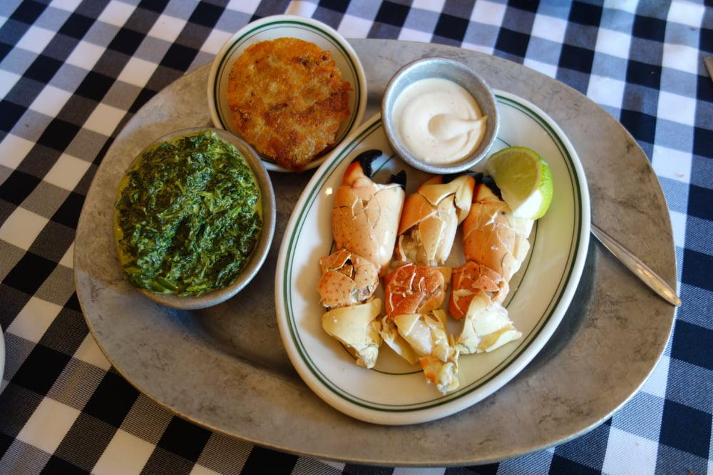 stone crab dipping sauce stone crab claws with mustard florida stone ...