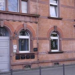 Anwaltsbüro und Notariat Ernst Naurath, Frankfurt am Main, Hessen