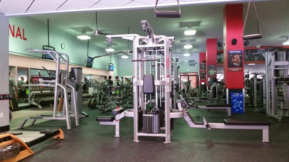 Ultima Fitness Downtown West Palm Beach Fl