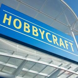 Hobbycraft, Cardiff