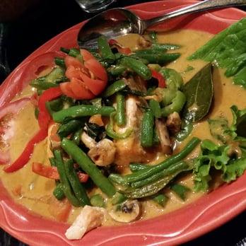 E san thai cuisine 152 photos thai restaurants for Authentic thai cuisine portland