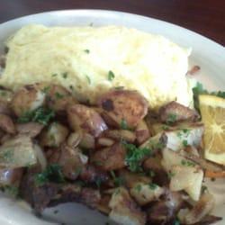 Watsonville Cowboy Corner Cafe