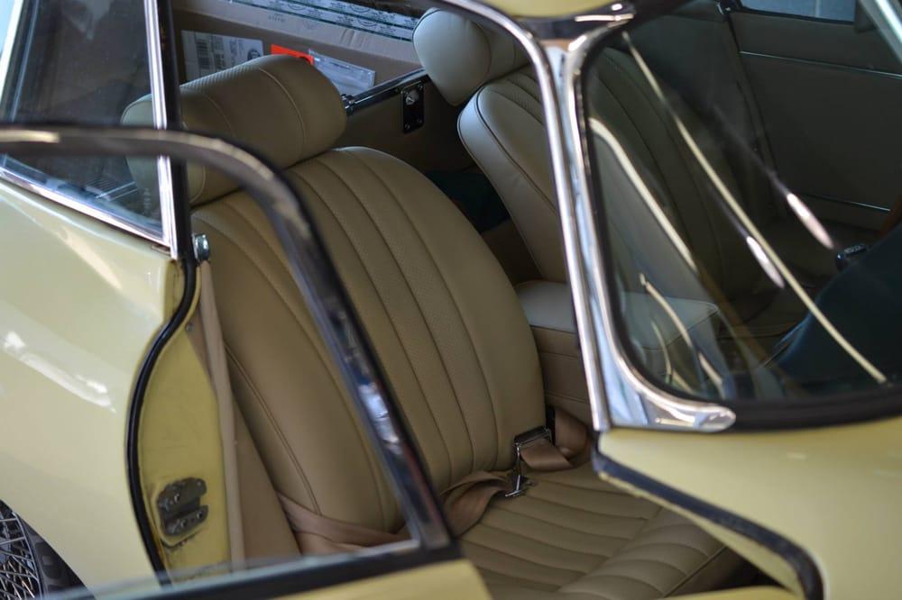 lim s custom top upholstery 25 photos auto repair tysons corner vienna va reviews. Black Bedroom Furniture Sets. Home Design Ideas