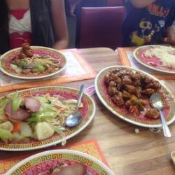 Sing Tao Chinese Restaurant Fresno Ca